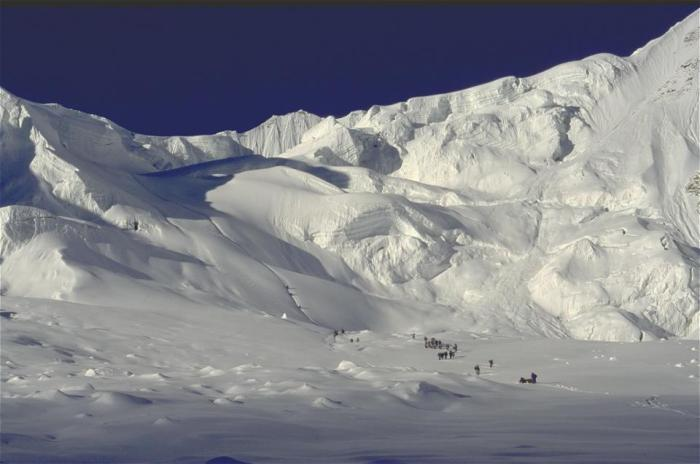 Resultado de imagen para images of gondogoro pass
